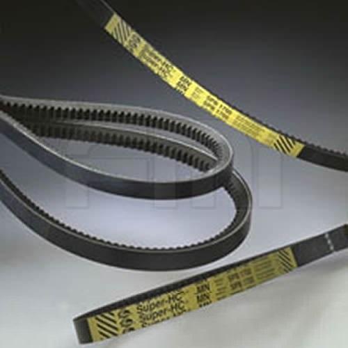 CINGHIE A SEZIONE STRETTA - SUPER HC (SPZ,SPA,SPB,SPC,3V,5V,8V)