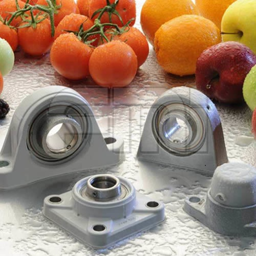 SUPPORTI INOX E FOOD LINE