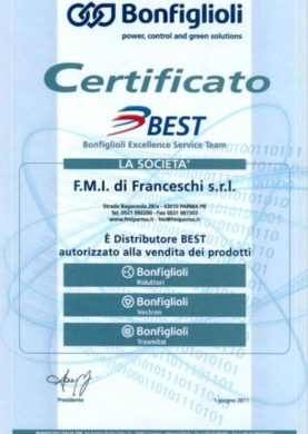 Best-Bonfiglioli